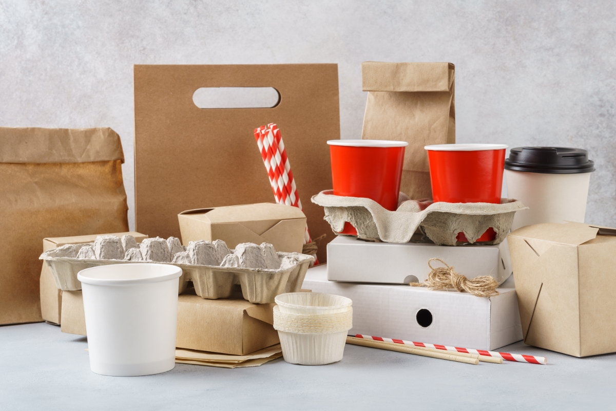 Eco-packaging: the bright new trend