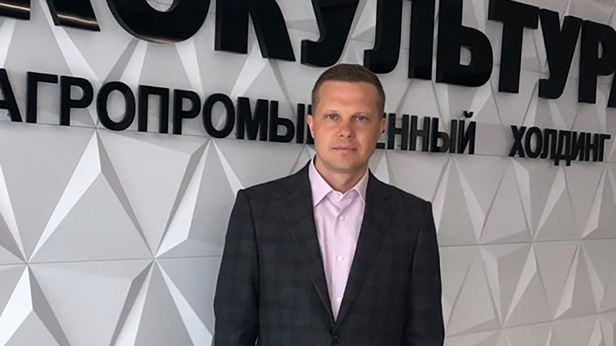 Alexey Shemetov, the vice-prezident for production at ECO-Culture holding, responded to questions from the BOSS Magazine